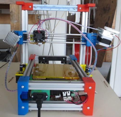 imprimante-3D-reprap