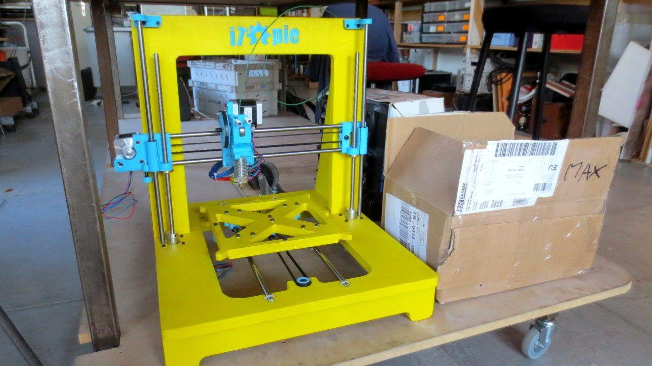 Imprimante-max